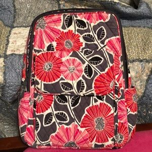 Cheery Blossoms backpack